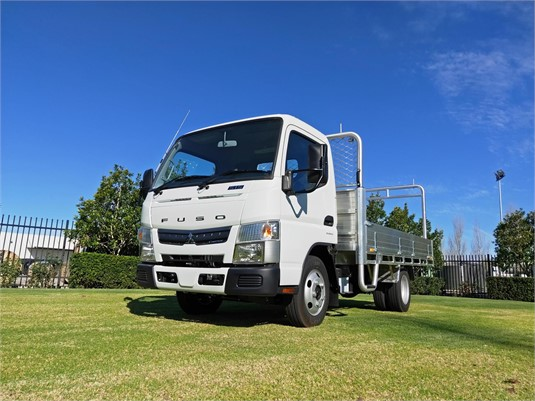 2019 Fuso Canter 515 - Trucks for Sale