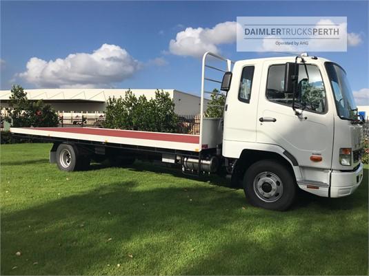 2019 Fuso other Daimler Trucks Perth  - Trucks for Sale