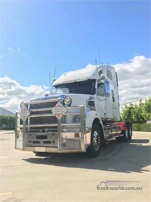 2012 Freightliner Coronado - Trucks for Sale