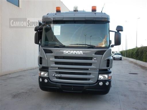 Scania P400 Uzywany 2010 Puglia