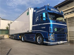VOLVO FH16.610  used