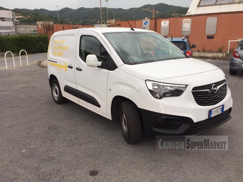 Opel COMBO used 2018