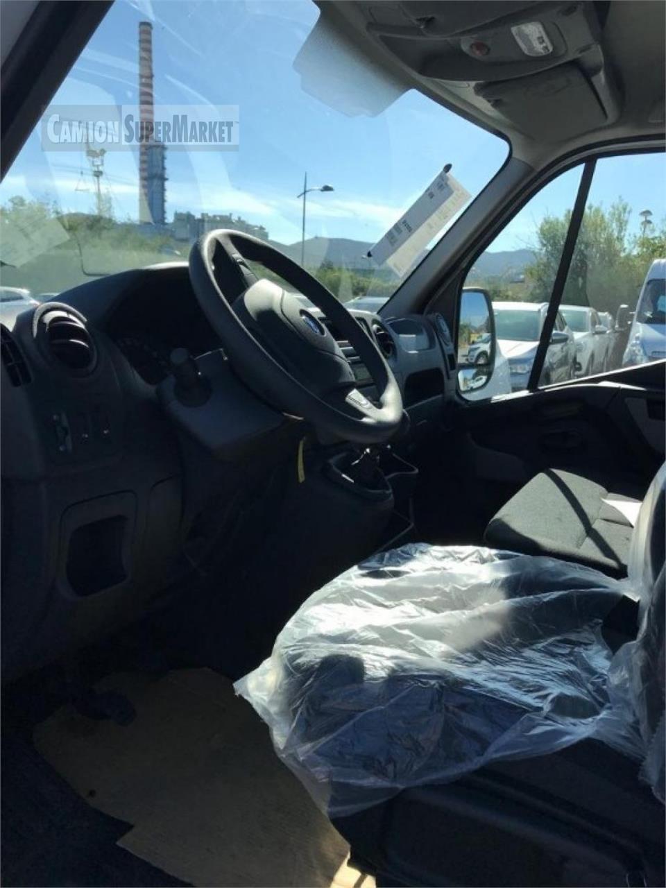 Opel MOVANO used 2018