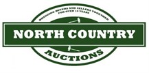 North Country Auctions >> North Country Auctions Online Auctions Powered By