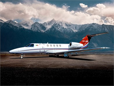 Cessna Citation Cj4 Aircraft For Sale 16 Listings