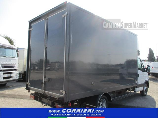 Iveco DAILY 35C15 used 2014