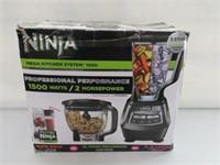 NINJA XL FOOD PROCESSOR