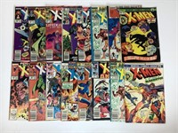 Vintage comic book auction