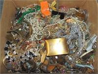 Estate Jewelry Lot.