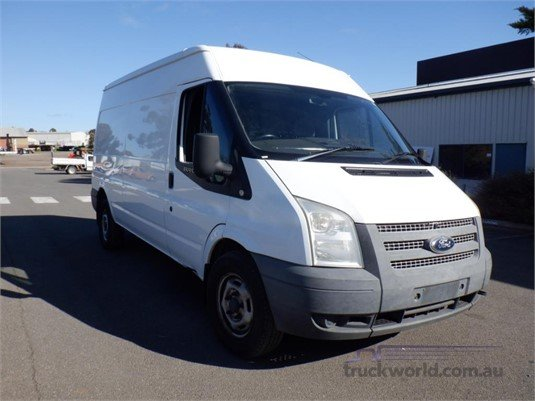 2001 Ford Transit - Light Commercial for Sale