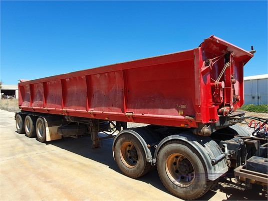 2014 BYLUND TRAILERS Other - Trailers for Sale
