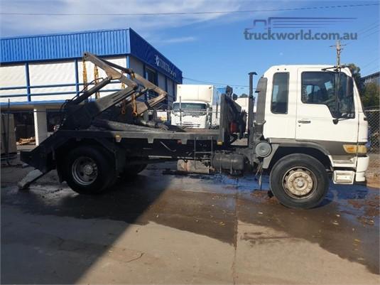 1997 Hino FG1J - Trucks for Sale
