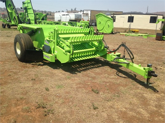 2015 Schulte RS320 - Farm Machinery for Sale