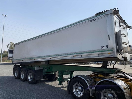 1999 Hercules HEST-3 - Trailers for Sale