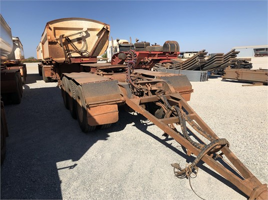 2010 Roadwest other - Trailers for Sale