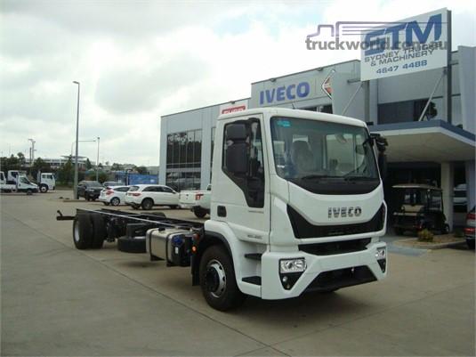 2017 Iveco Eurocargo - Trucks for Sale