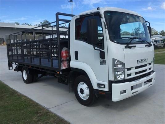 2015 Isuzu FRR - Trucks for Sale