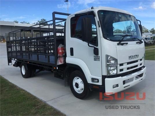 2015 Isuzu FRR Used Isuzu Trucks - Trucks for Sale