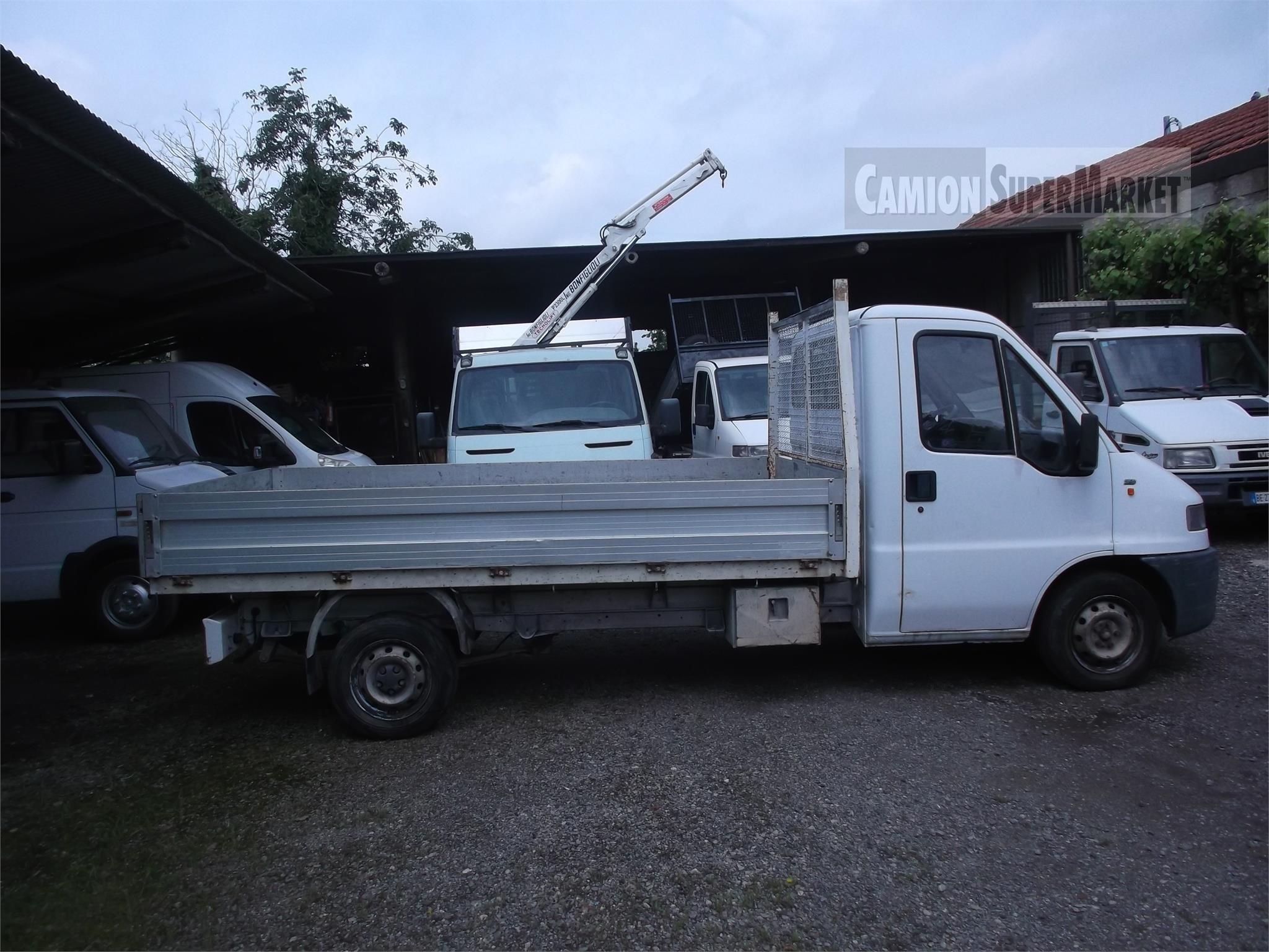 Fiat DUCATO Uzywany 1996