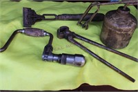 November General Consignment Auction