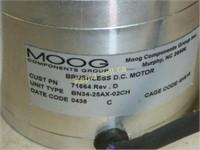 Air Pumps & Servo Motors