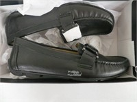 ALIZERZ NATURAL WOMENS SHOES - SIZE 7.5