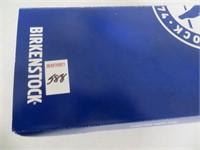 BIRKENSTOCK SANDALS - WOMENS 8/ MENS 6