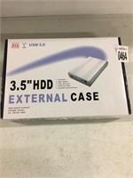 ATA USB 2.0 EXTERNAL CASE
