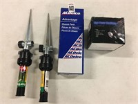 ASSORTED HARDWARE TOOLS