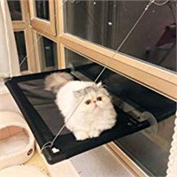 CAT HAMMOCK WINDOW BED