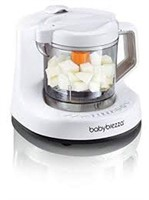 BABY BREEZA ONE STEP BABY FOOD MAKER