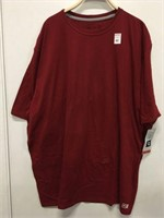 RUSSELL ATHLETIC MENS SHIRT SIZE 4XL