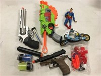 ASSORTED KIDS ITEMS