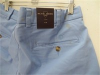BLACK AND BROWN 1926 MENS SHORTS SIZE 34