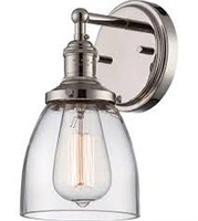 NUVO LIGHT WALL SCONCE