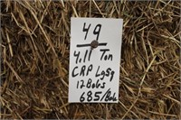 Hay, Bedding, Firewood Sale #44 (10/30/2019)