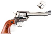 Gun Ruger Single Six SA Revolver in 22LR