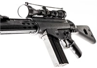 Gun Federal Arms Corp. FA91 Semi Auto Rifle in 308