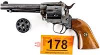Gun Excam TA76 Single Action Revolver in 22LR