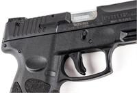 Gun Taurus PT111 Millennium G2 Semi-Auto 9mm