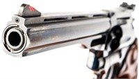 Gun Dan Wesson Model 15 SA/DA Revolver in .357 MAG