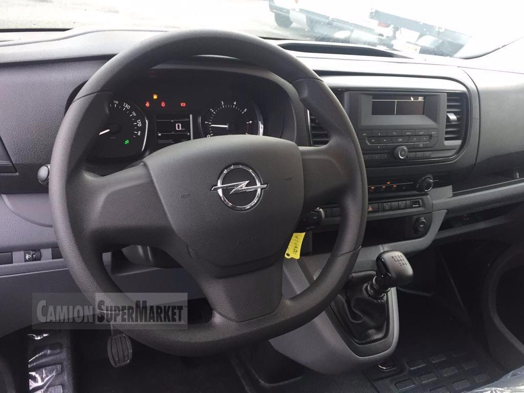 Opel VIVARO used 2019