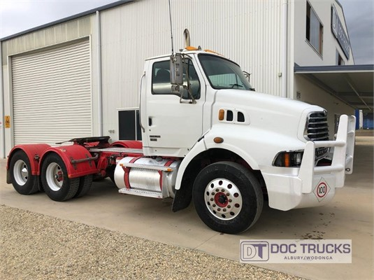 2006 Sterling HX9500 DOC Trucks - Trucks for Sale
