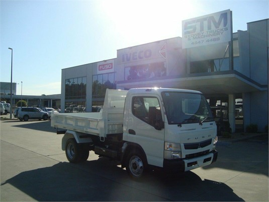 2019 Fuso Canter 815 - Trucks for Sale