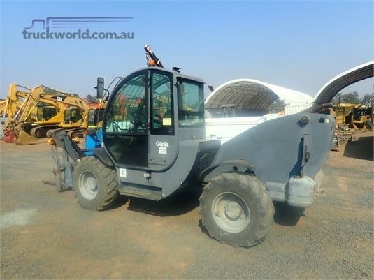 2006 Genie GTH3013 - Forklifts for Sale