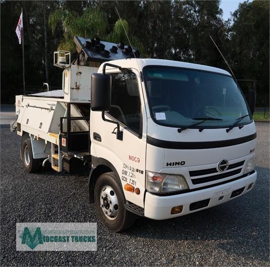 2011 Hino 300 816 Midcoast Trucks - Trucks for Sale