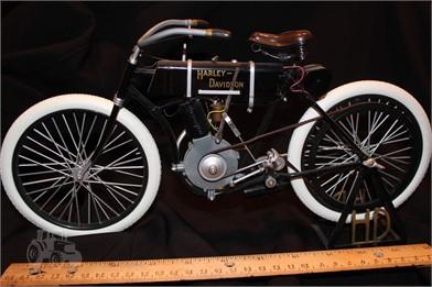 Harley Davidson 1903 04 Toy Model For Sale 1 Listings