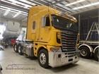 Freightliner Argosy 101 6x4