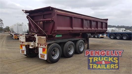 2012 Haulmark Tipper Trailer Pengelly Truck & Trailer Sales & Service - Trailers for Sale