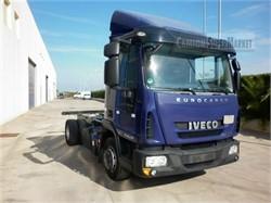 IVECO EUROCARGO 120EL19  used